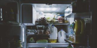 Jak przechowywać jedzenie