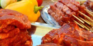 Marynata do mięsa