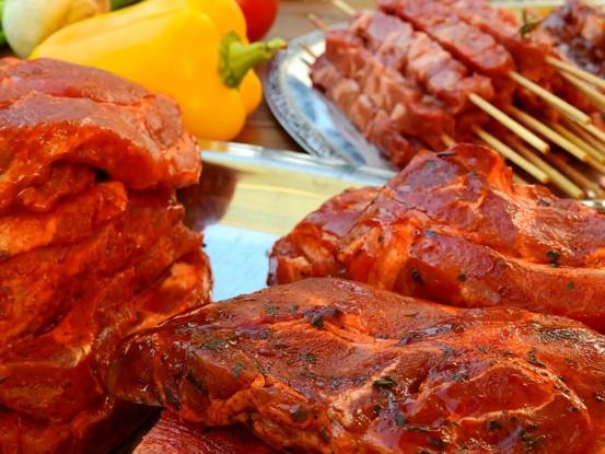 Jak zrobić marynatę do mięsa wieprzowego, wołowego i drobiu?