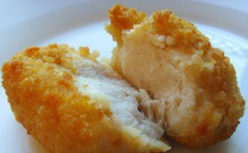 Jak zrobić nuggetsy z kurczaka?