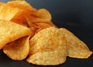 Jak zrobić domowe chipsy z mikrofalówki?