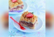 Ciasto pleśniak - Przepis na pyszny kruszon skubaniec