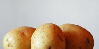 Ziemniaki - typy, odmiany, kupno