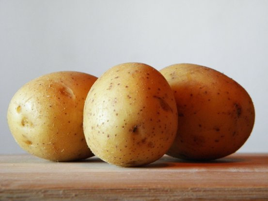 Ziemniaki - rodzaje, typy, odmiany, kupno