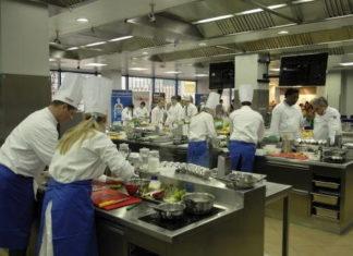 Zakładanie firmy gastronomiczne