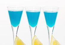 Przepis na drink kamikaze