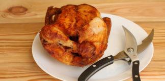 Nożyce do kurczaka / drobiu