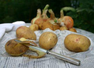 Jak zapobiegać ciemnieniu ziemniaków