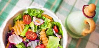 Dietetyczne obiady - Dieta fit