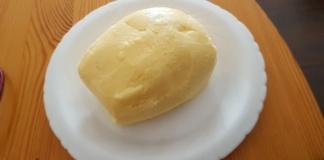 Jak zrobić domowe masło? Przepis