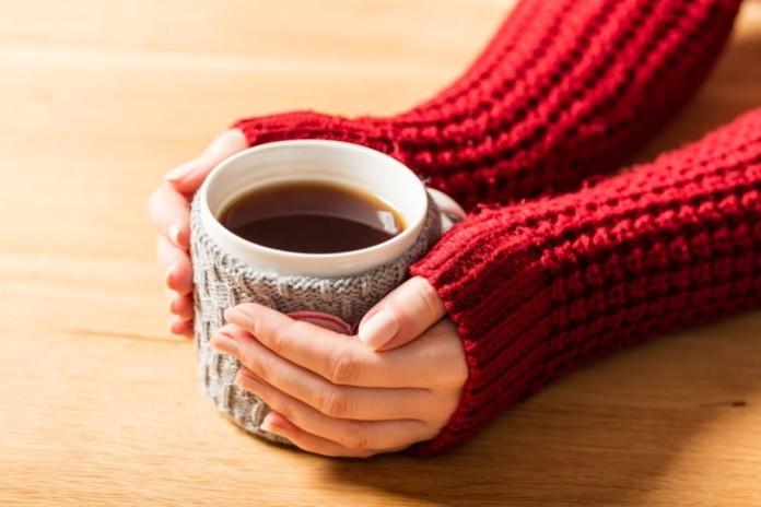 Herbata idealna na zimowe wieczory