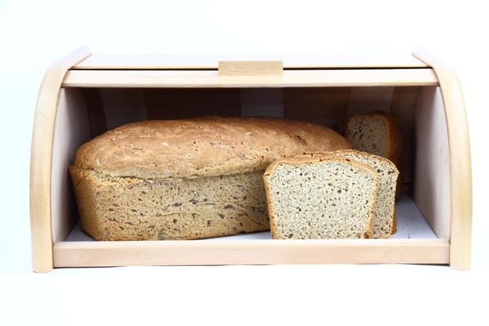 Chlebak - jaki wybrać, by sprawdził się w kuchennym wnętrzu?