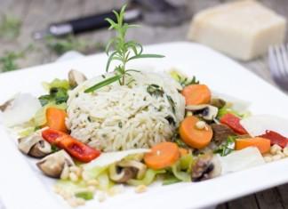 Wafle ryżowe Kupiec