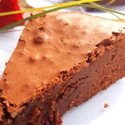 Brownie przepis na ciasto czekoladowe