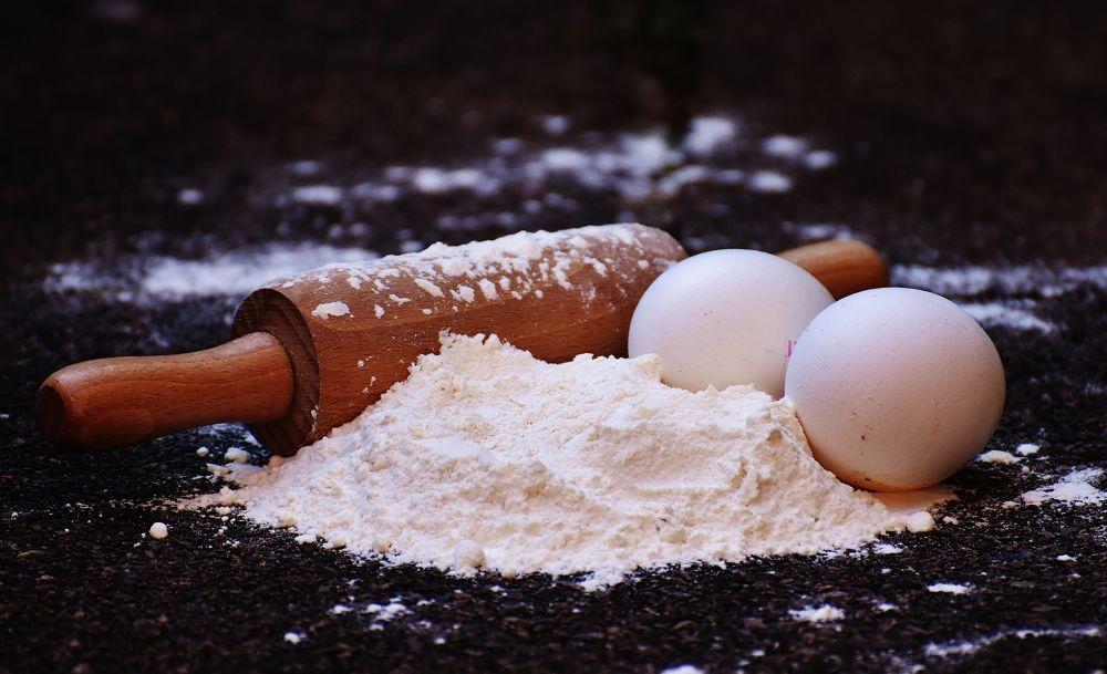 Typy mąki - jaki typ do czego