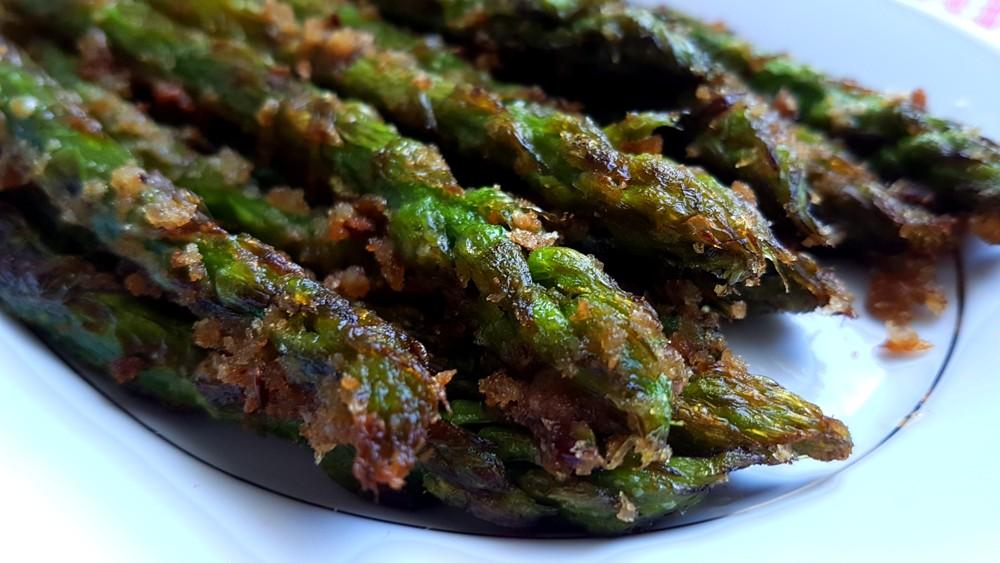 Jak gotować szparagi - gotowanie szparagów