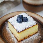 Sernik bez sera (sernik z jogurtów greckich)