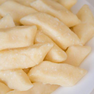 leniwe z serem